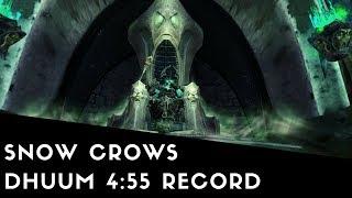[SC] Dhuum 4:55 Record