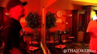 Tha Joker - Pot Head [Official Video] (@iAmTooCold)