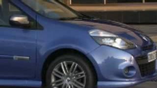 2009 Renault Clio III GT