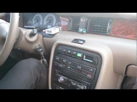 Iran Khodro Samand - обзор авто от автосалона Авто - Брокер