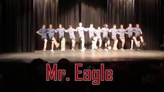Gambar cover Highlights from Mr. Eagle 2018