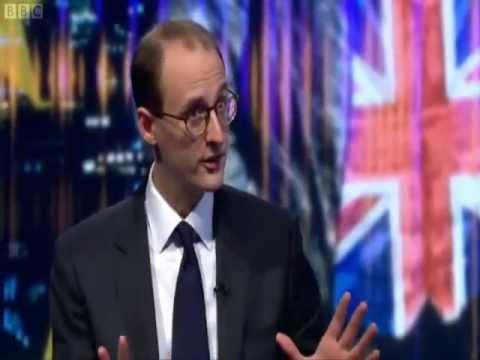 Newsnight 26/10/2012 - EU