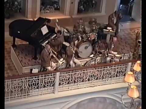 WALT DISNEY WORLD GRAND FLORIDIAN CONCIERGE FLOOR 1 16 02 1997