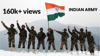 Jung ke maidan me kade ni harte||indian army whatsapp status||vansh jaat