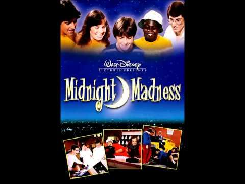 Midnight madness movie theme (1980)