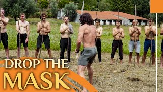 Unleashing The Beast Within - Natural Warrior Training Ep.3