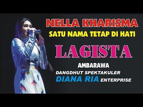 Free Download Satu Nama Tetap Di Hati Nella Kharisma Lagista Ambarawa Diana Ria Enterprise Mp3 dan Mp4