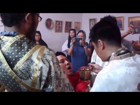 Indonesian Orthodox Church - 3