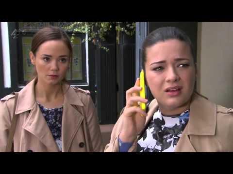 Hollyoaks September 16th 2015
