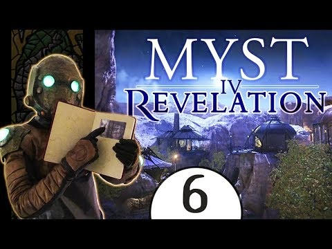 Let's Play Myst IV Revelation- Episode 6: A Jungle Out There