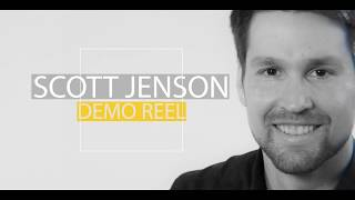 Scott Jenson Demo Reel