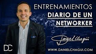 Daniel Chagui - Diario de un Networker