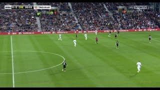 West Brom vs Chelsea | Pertandingan Penuh | HD