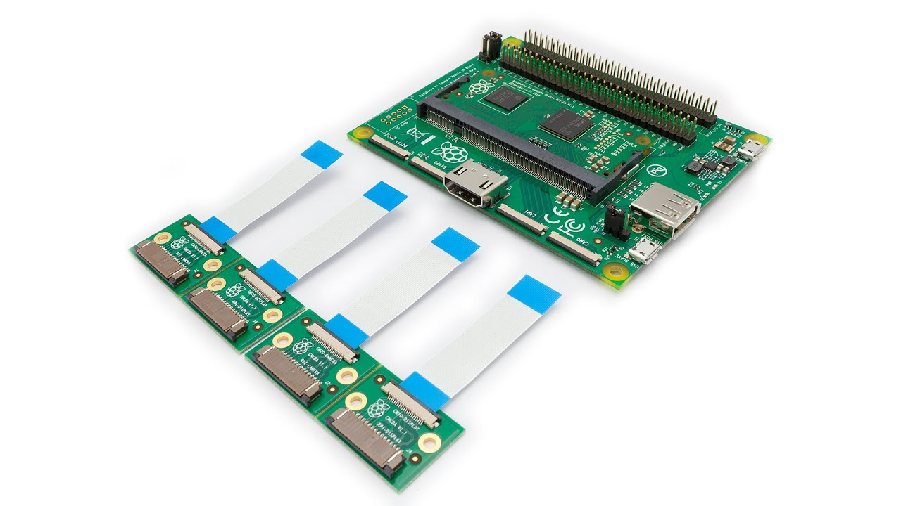 raspberry pi compute module showcase youtube rh youtube com Raspberry Pi Compute Module Development Kit