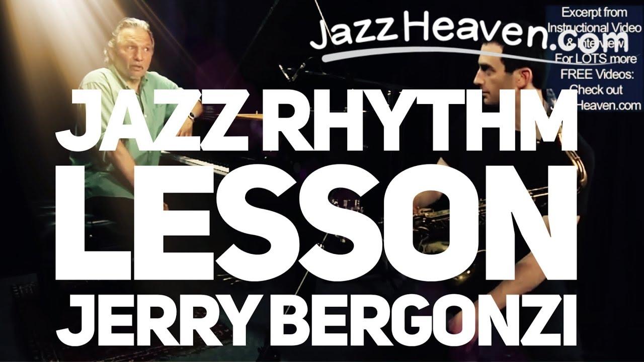 Jerry Bergonzi Thesaurus Of Intervallic Melodies Pdf