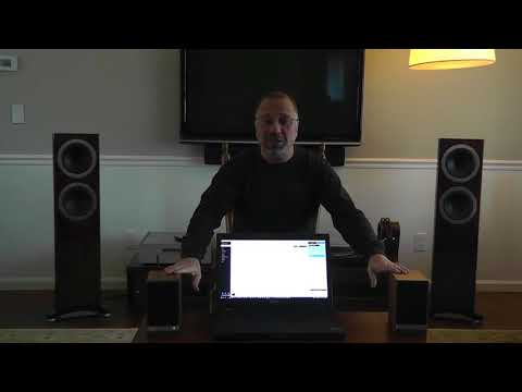Audio Engine HD3 Review