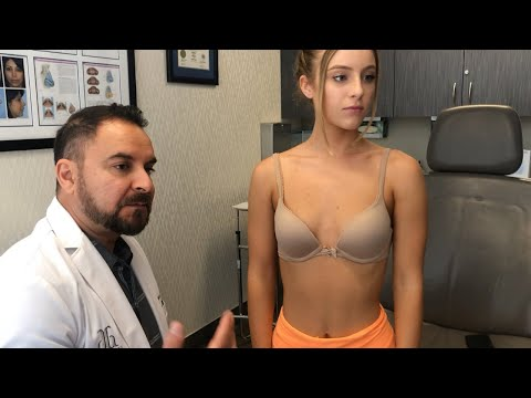 Daisy Keech Breast Augmentation Surgery Vlog
