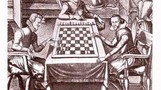 01. История возникновения шахмат