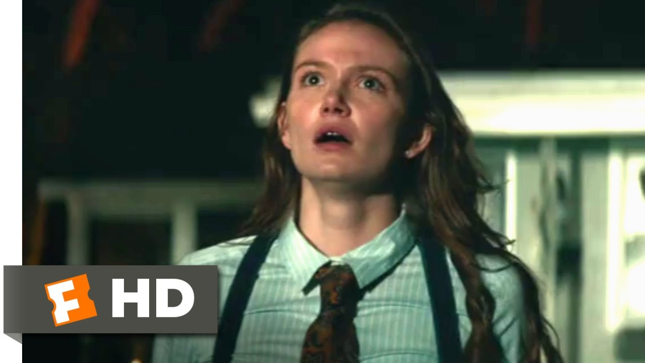 Download Halloween (2018) - Drunk, Horny, and Impaled Scene (5/10) | Movieclips
