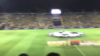Video Gol Pertandingan Maccabi Tel Aviv vs Basel