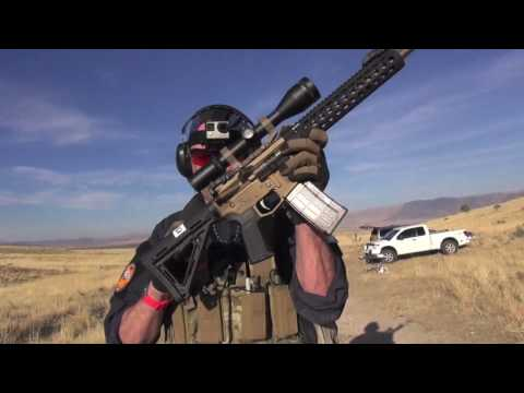 "Weapons of Mass Destruction: ""Beast"" AR-15 [Full Review]"