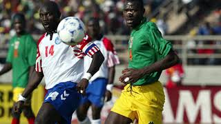 George Weah vs Nigeria (1-2) Highlight -The Best Footballer Who Never Played at The World Cup