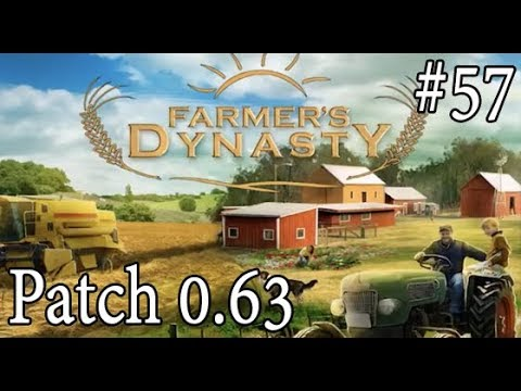 Farmers Dynasty - Patch 0.63 #57