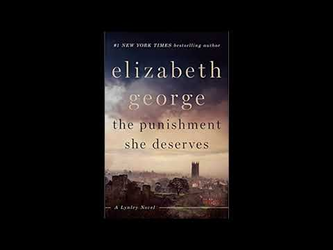 Elizabeth George Interview - The Punishment She Deserves