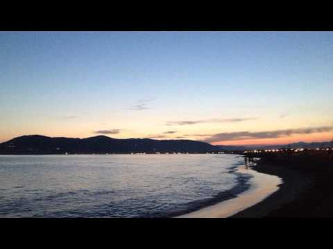 Luca Carboni Feat Cesare Cremonini - Mare Mare Mare  ( CC Sottotitoli)
