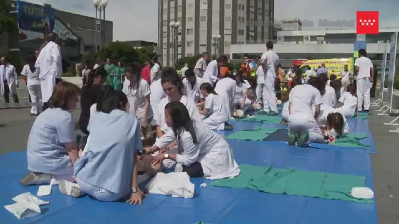 Resumen celebraciones 50 aniversario del hospital - Hospital universitario de la paz ...