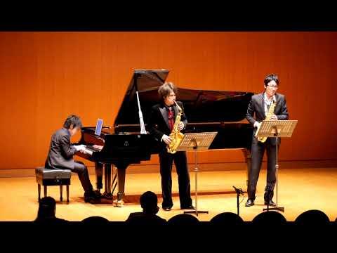 Jun Nagao/Paganini Lost Plays Yoshitomo Taki &Yo Matsushita
