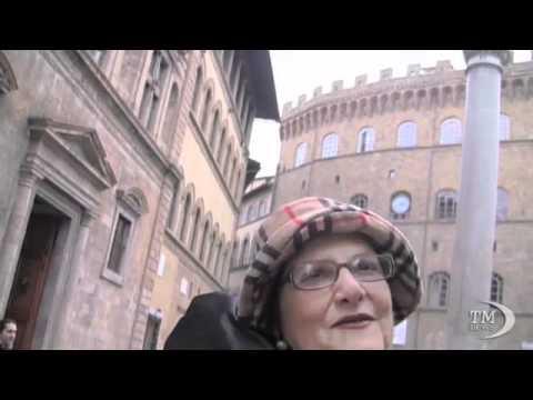 Negozio Tiffany A Firenze