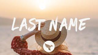 Rayne Johnson - Last Name (Lyrics)