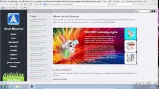 Orca Browser, surcouche oubliée du moteur de Mozilla Firefox...