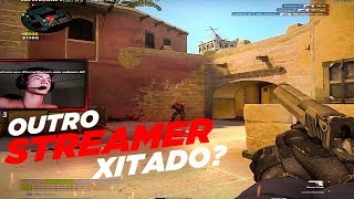 Streamer LEVEL 20 XITADO?! Caso TRK