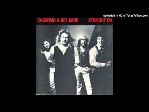 6. Long Distance Runner - DeGarmo & Key - Straight On (1979)