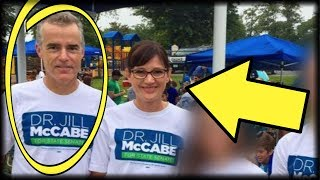 BOOM! ACTING FBI DIRECTOR MCCABE JUST GOT THE WORST NEWS OF HIS LIFE - BUH-BYE!!!