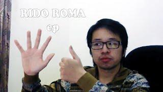 RIDO ROMA ep 6 - Ouroboros X Byakuyako (Indo)