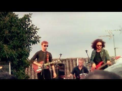 Jacver - My Favourite Disaster (Live At Bellavista)