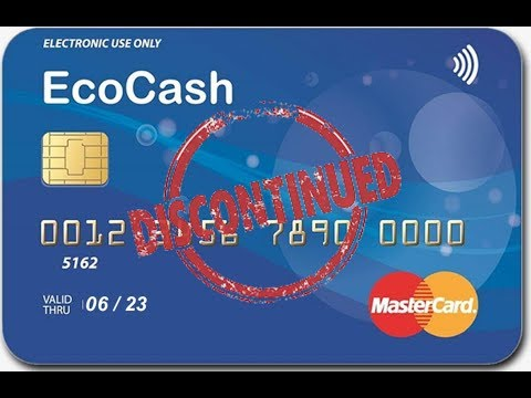 No More International Payments Via EcoCash Unless You Have USD