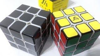 fangshi shuang ren 54 6mm review assembly moyu huanying shengshou mini 7x7 jiguang 3x3 dayan 2x2