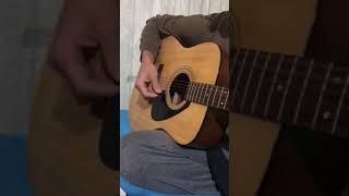 Troye Sivan - MY MY MY! Cover (The chords that I used)
