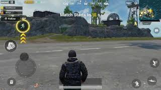 How to go fast to the top of the waiting lobby through the rocks!