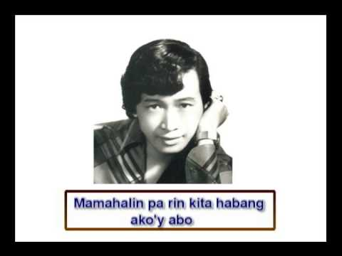 Boulevard Ng Pag-Ibig By Bert Dominic (Music & Video with Lyrics)