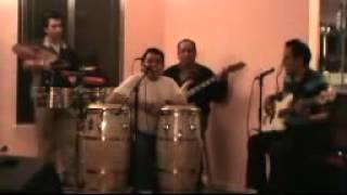 Lucho & Miguel Cumbia Peruana