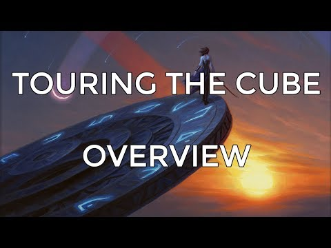 Touring The Cube: Overview - Playing With Power