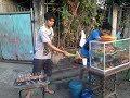 Download Cebu Barbecue Song - MANGAON TAG BARBECUE (Stitches & Burns Bisaya Version) MP3 song and Music Video