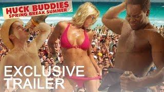 HUCK BUDDIES: SPRING BREAK SUMMER (2014) TRAILER #1 - ThisIsMarkTwain@aol.com - Season 2 Ep 8