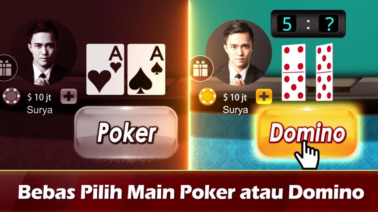 Domino Luxy Domino Poker Gaple Qiuqiu Remi Apk 5 2 4 2 Download For Android Download Domino Luxy Domino Poker Gaple Qiuqiu Remi Xapk Apk Bundle Latest Version Apkfab Com