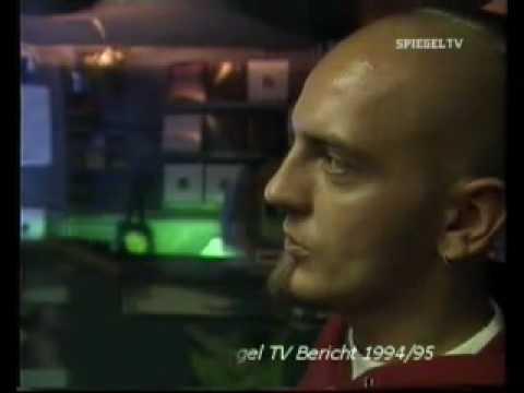 Sven Väth Interview - Spiegel TV Part 01 - Omen - Eye Q Records - 1995 / 96